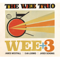 The Wee Trio Announces The Release Of Wee + 3, Plus Upcoming Tour Dates!