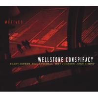"WELLSTONE CONSPIRACY, ""MOTIVES""   by John Bishop"