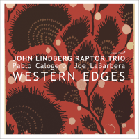 Album Western Edges by John Lindberg
