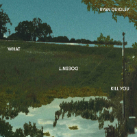 Album What Doesn't Kill You by Ryan Quigley