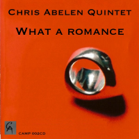 Album What a romance by Chris Abelen