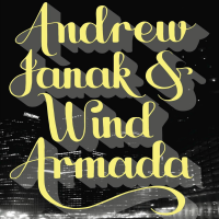 Andrew Janak: Borrowed Time