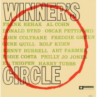 In The Winners Circle by John Coltrane