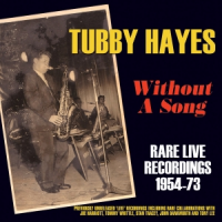 Without a Song – Rare Live Recordings 1954-73 (3-CD box set)