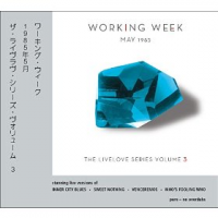 "Read ""Livelove Radio Bremen series continues: Working Week and Jazz Passengers"" reviewed by Mark Sullivan"