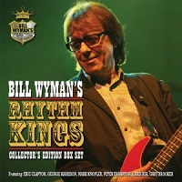 "Read ""Bill Wyman's Rhythm Kings Collector's Edition Box Set"" reviewed by Chris M. Slawecki"