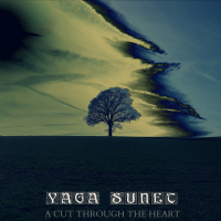 Album A Cut Through The Heart by Yaga Sunet