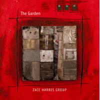 Zacc Harris: The Garden