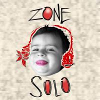 Album  Solo  by Enzo Torregrossa aka ZONE