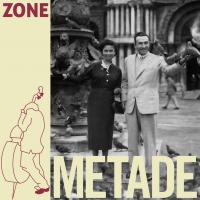 Album <em>METADE<em> by Enzo Torregrossa aka ZONE