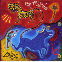 Album Zulaya by Ray Obiedo