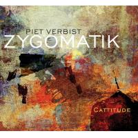 Piet Verbist Zygomatik: Cattitude