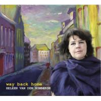 Album Way Back Home by Heleen van den Hombergh