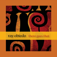 Album There Goes That by Ray Obiedo