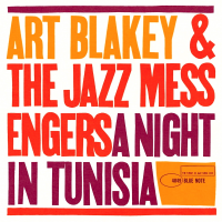 "Read ""Art Blakey: A Night in Tunisia – 1961"" reviewed by Marc Davis"