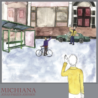 Album Michiana by Jonah Parzen-Johnson