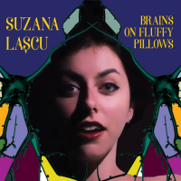 Album Brains On Fluffy Pillows by Suzana Lascu