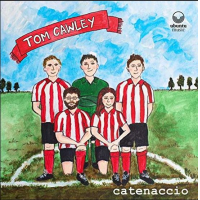"Read ""Catenaccio"" reviewed by Roger Farbey"