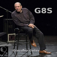 "Read ""G8S"" reviewed by Nicholas F. Mondello"