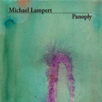 Album Panoply by Michael Lampert