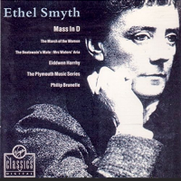 Mass in D by Ethel Smyth