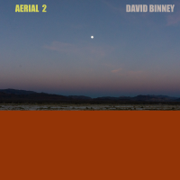 David Binney: Aerial 2