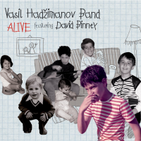 Alive - featuring David Binney