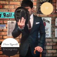 Album  Incognito  by Marco Reynaldo