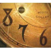 "ArtistShare Is Proud To Submit Scott Colley's ""Seven"" For Nomination Consideration In The 60th Grammy Awards"