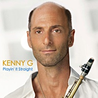 Playin' It Straight by Kenny G