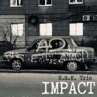 Album Impact by Sandy Eldred