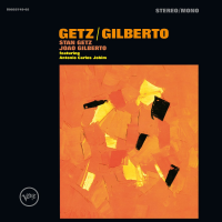 Album Getz / Gilberto