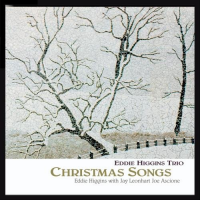 "Read ""The Top Ten Christmas Jazz Albums Of All Time"" reviewed by Peter J. Hoetjes"