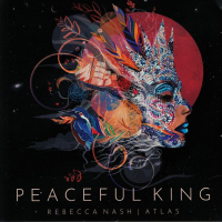 Album Peaceful King by Rebecca Nash