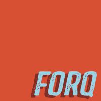 Album FORQ by Forq