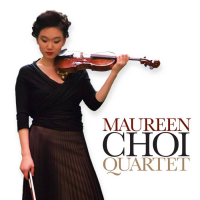 Album Maureen Choi Quartet by Maureen Choi