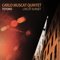 Totoro - Live at Sunset