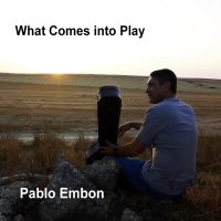 Album What Comes into Play by Pablo Embon