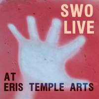 Album SWO Live at Eris Temple Arts by Space Whale Orchestra