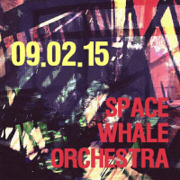 Album 09.02.15 by Space Whale Orchestra