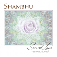Album Sacred Love by Shambhu