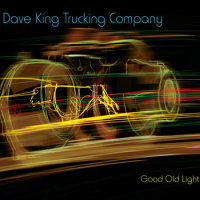 Album Good Old Light by David King