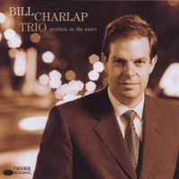 Bill Charlap: Written In The Stars