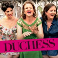 Three Swinging Singers - Amy Cervini, Hilary Gardner & Melissa Stylianou - Make Their Trio Debut As Duchess