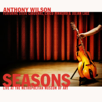 Album Seasons by Anthony Wilson