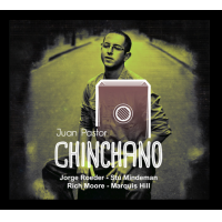 "Read ""Chinchano"" reviewed by Ben Scholz"