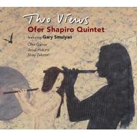 Album Two Views by Ofer Shapira