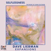 Read Selflessness - The Music of John Coltrane