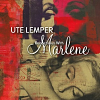 Album Rendezvous with Marlene by Ute Lemper