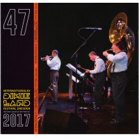 Album Internationales Dixieland Festival Dresden. The best sound of the...